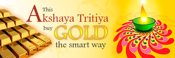 Buy gold the smart way