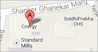 JM financial location on google map
