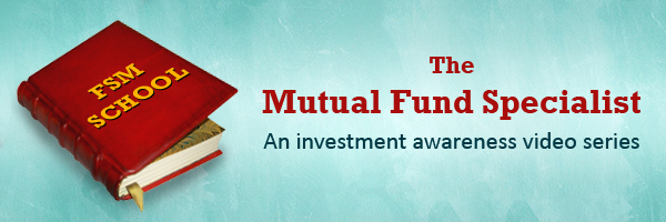 The Mutual Fund Specialist