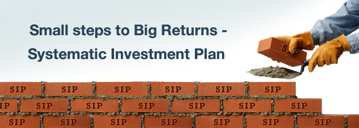 Systematic Investment Plan - SIP