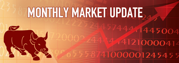 Monthly Market Update (India) - July 2014