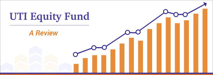UTI Equity Fund - A Review
