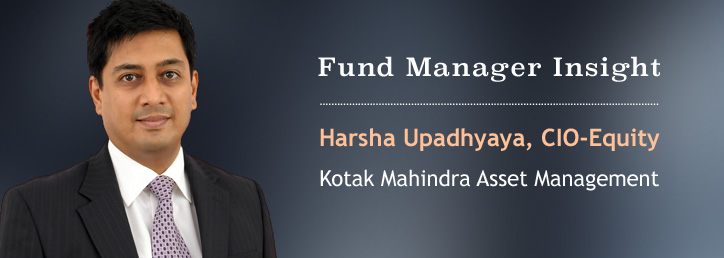 Fund Manager Insight - Harsha Upadhyaya