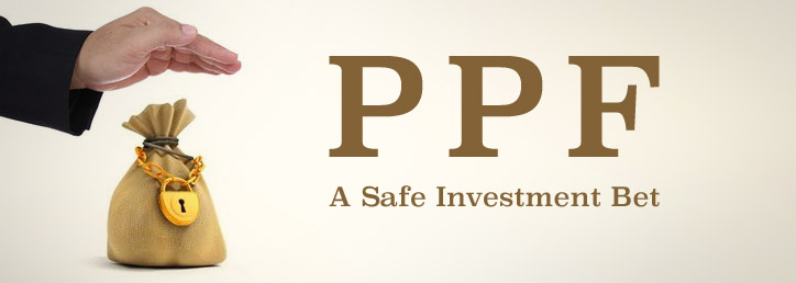 PPF - A Safe Investment Bet
