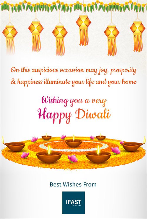 Fundsupermart.com wishes all its Investors a very Happy Diwali