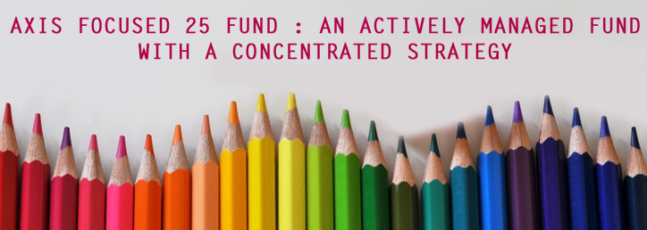 Axis Focused 25 Fund: An Actively Managed Fund With A Concentrated Strategy
