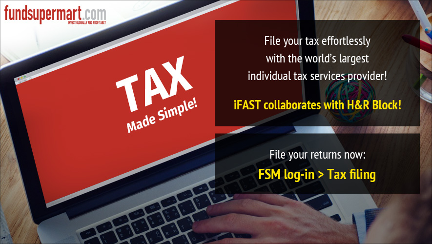 Tax Made Simple!