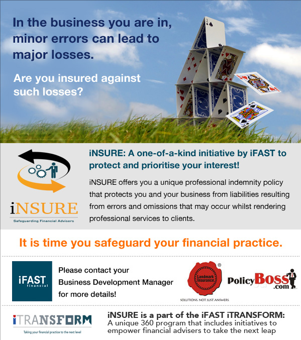 It is time you safeguard your financial practice