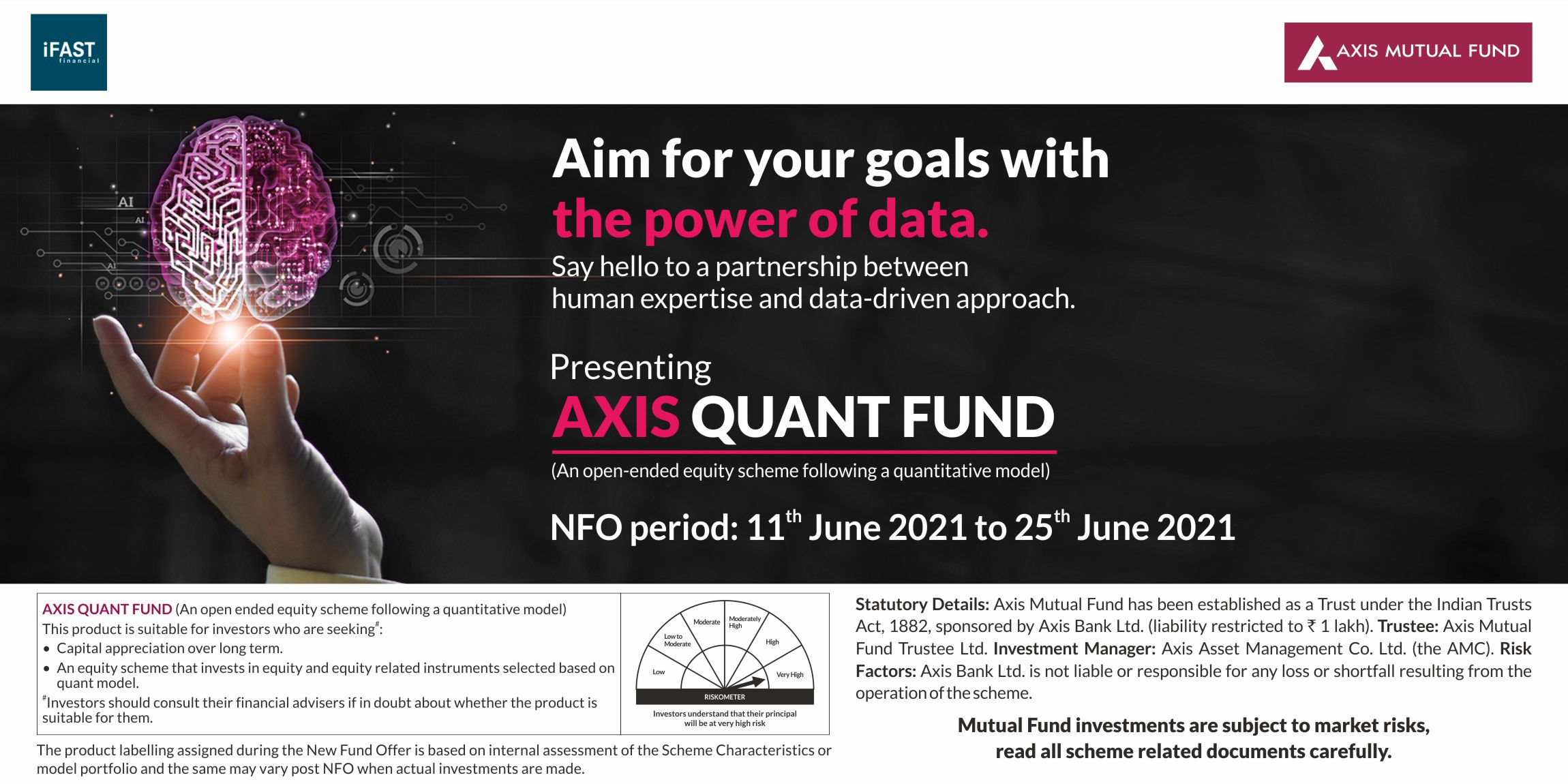 AXIS QUANT FUND