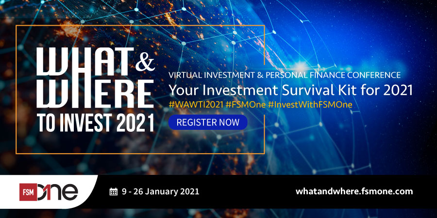 What and Where to Invest 2021